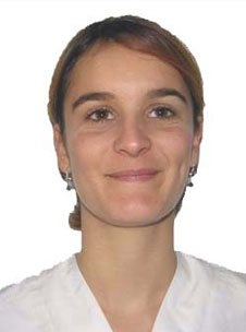 Dra. Mercedes Fernández Soria