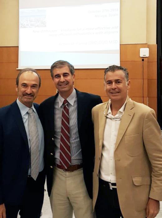 Programa de Formación Ortodóncica del Dr. Rafael Muñoz